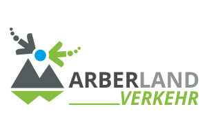 Logo Arberland, Foto Landkreis Regen
